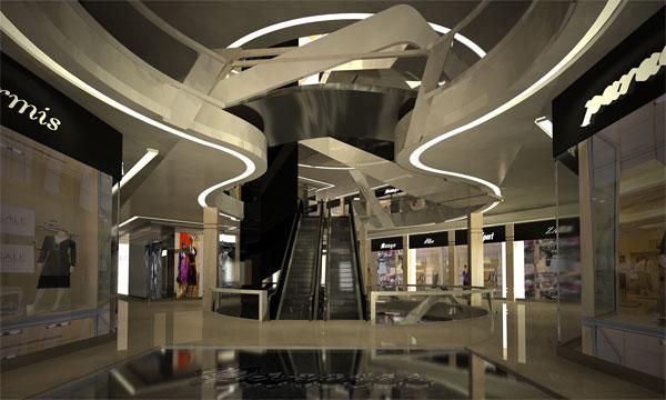94b02e84e ... مجتمع تجاری تفریحی نارسیس – Narcis Mall #1486 ...
