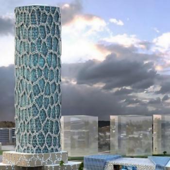 پروژه برج مسکونی اصفهان مال – Isfahan Mall